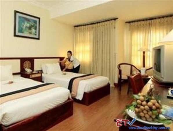 Pacific Hotel Hoian