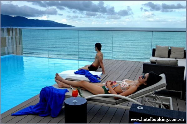 Holiday Beach Danang Hotel & Spa