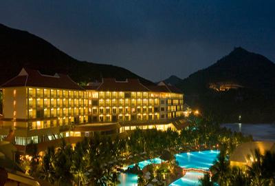 Voucher Gilf Vinpearl Resort Nha Trang