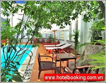 Kh 225 Ch Sạn Violet Nha Trang Kh 225 Ch Sạn 3 Sao Tại Nha Trang