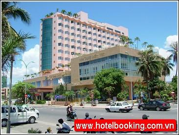 Khách sạn Yasaka Nha Trang
