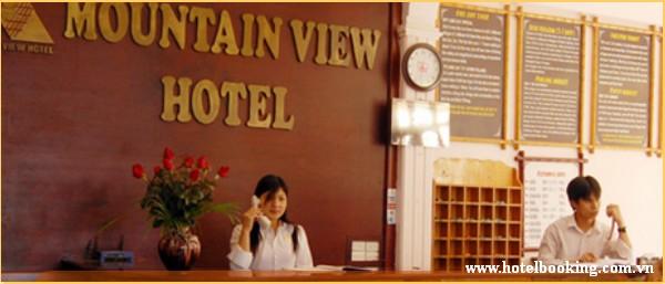 Kh 225 Ch Sạn Sapa Mountain View Hotel Kh 225 Ch Sạn 2 Sao Sapa