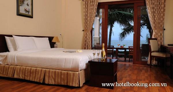 Khu nghỉ dưỡng White Sand Doclet Nha Trang