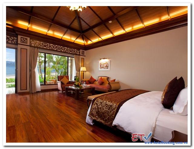 Khu nghỉ dưỡng Vinpearl Luxury Nha Trang