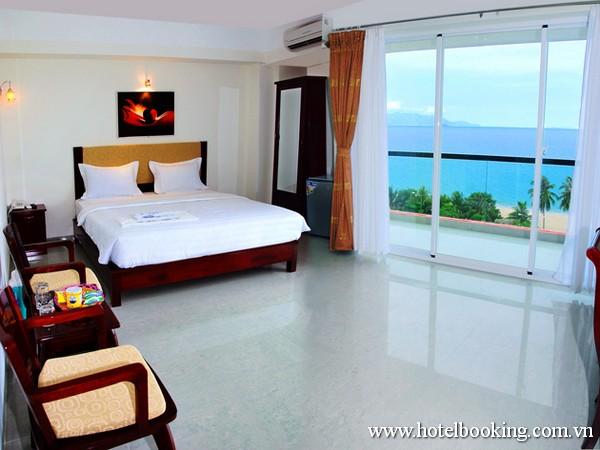 Khách sạn Golden Lotus Nha Trang