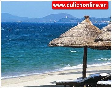 Khách sạn Sunrise Beach Nha Trang