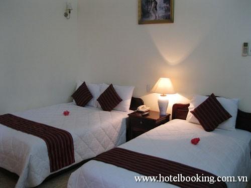 Khách sạn Oriole Nha Trang