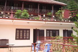 Khách sạn Pinocchio Sapa