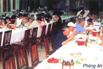 Khách sạn Lê Lợi Sầm Sơn