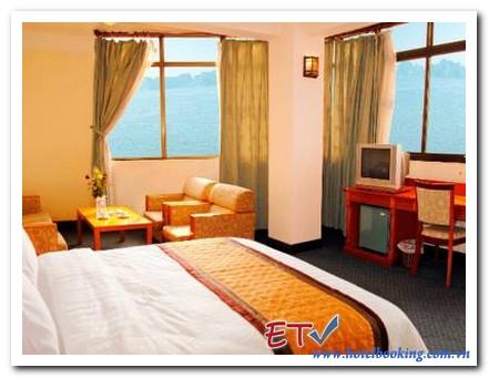 Khách sạn Vân Hải, Hạ Long