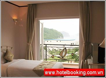 Khu nghỉ Cát Bà Island Resort & Spa
