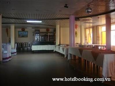 Khách sạn Cosevco Nhật Lệ, Quảng Bình