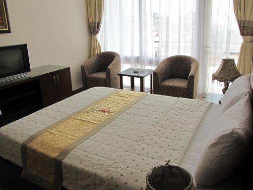 Khách sạn Royal III Sầm Sơn