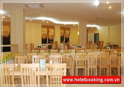 Khu nghỉ Eureka Linh Trường Resort