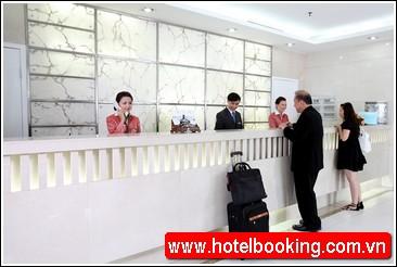 Khách sạn Quốc tế Bảo Sơn Hà Nội