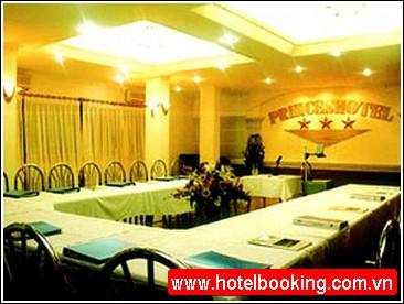 Khách sạn Các Hoàng Tử Cát Bà