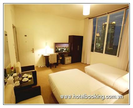 Khách sạn Cool Hà Nội