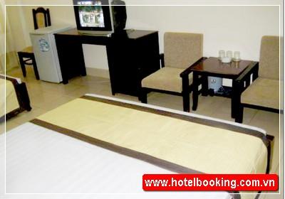 Khách sạn Đức Thành Sầm Sơn