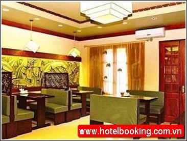 Khách sạn Gold Spring Hà Nội