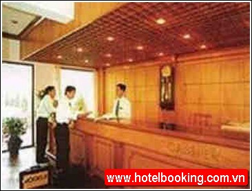 Khách sạn Golden Key Hà Nội