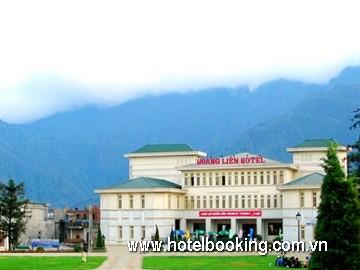 Khách sạn Hoàng Liên Sapa