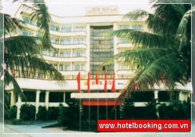 Khách sạn Hòn Ngư Cửa Lò, Nghệ An