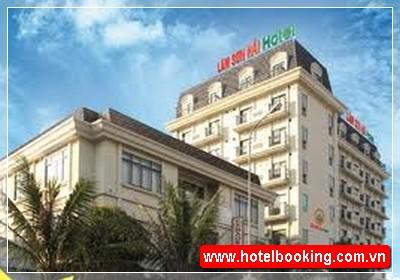 Khách sạn Lâm Sơn Hải Cửa Lò, Nghệ An