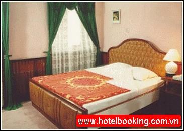 Khách sạn Mod Palace Hà Nội