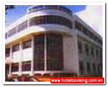 Khách sạn Modern Đà Nẵng