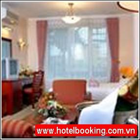 Khách sạn Platinum II Hà Nội