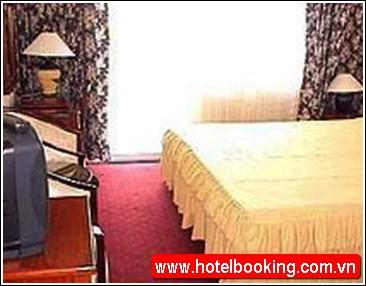 Khách sạn Quê Hương Nha Trang