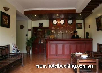Khách sạn Sapa Fansipan View