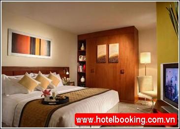 Khách sạn Somerset West Lake Hà Nội