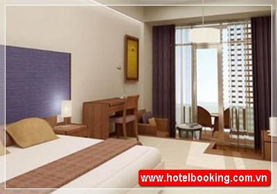 Khách sạn Xanh Cửa Lò, Nghệ An