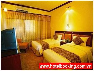 Khách sạn Hoà Bình Palace Hà Nội
