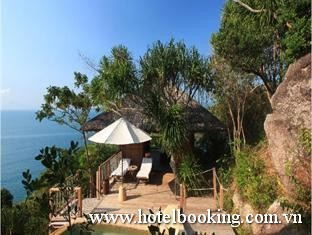Six Senses Ninh Van Bay Resort - Hill top villa
