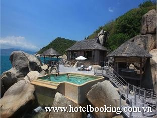 Six Senses Ninh Van Bay Resort - President villa