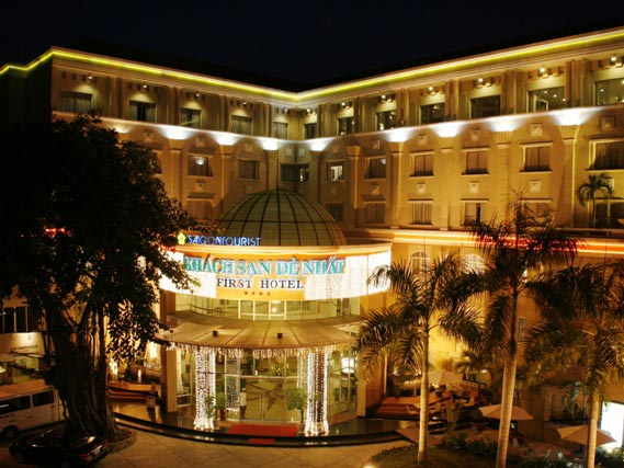 Khách sạn Đệ Nhất, TP Hồ Chí Minh