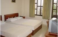 Khách sạn Sông Sao Châu Đốc