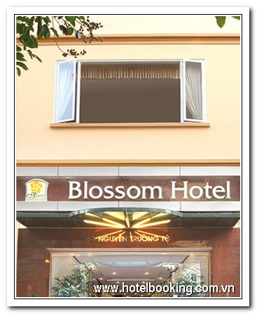 Khách sạn Blossom Hà Nội
