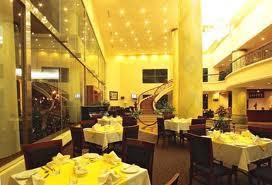 Khách sạn Vinamotor Cửa Lò