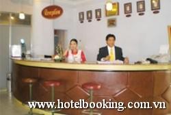 Khách sạn Phong Nha, Quảng Bình