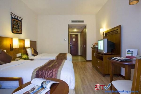 Khách sạn Golden Sand Hội An