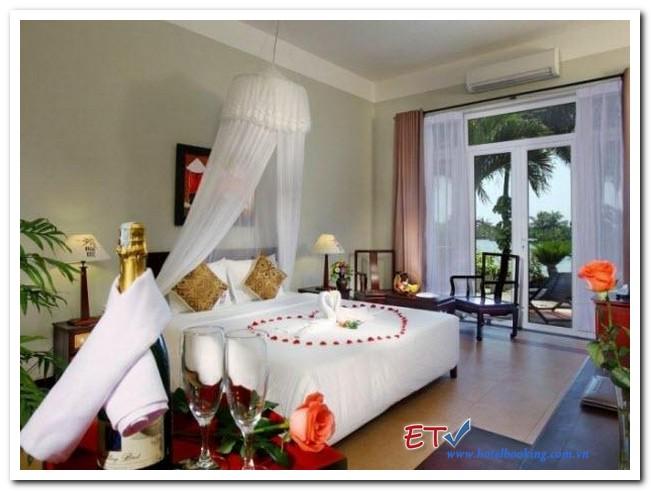 Khách sạn Hội An Beach Resort & Spa