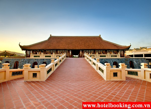 Emeralda Resort & Spa Ninh Bình