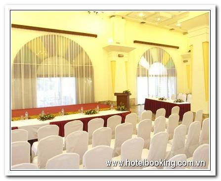 Khách sạn Quốc Tế Asean Hà Nội