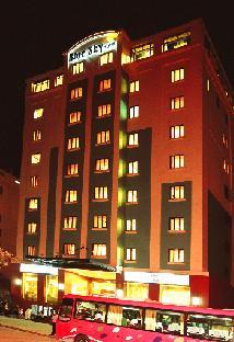 Khách sạn Blue Sky Hạ Long