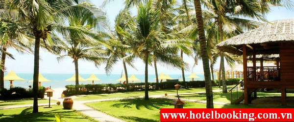 Coco Beach Resort, Phan Thiet