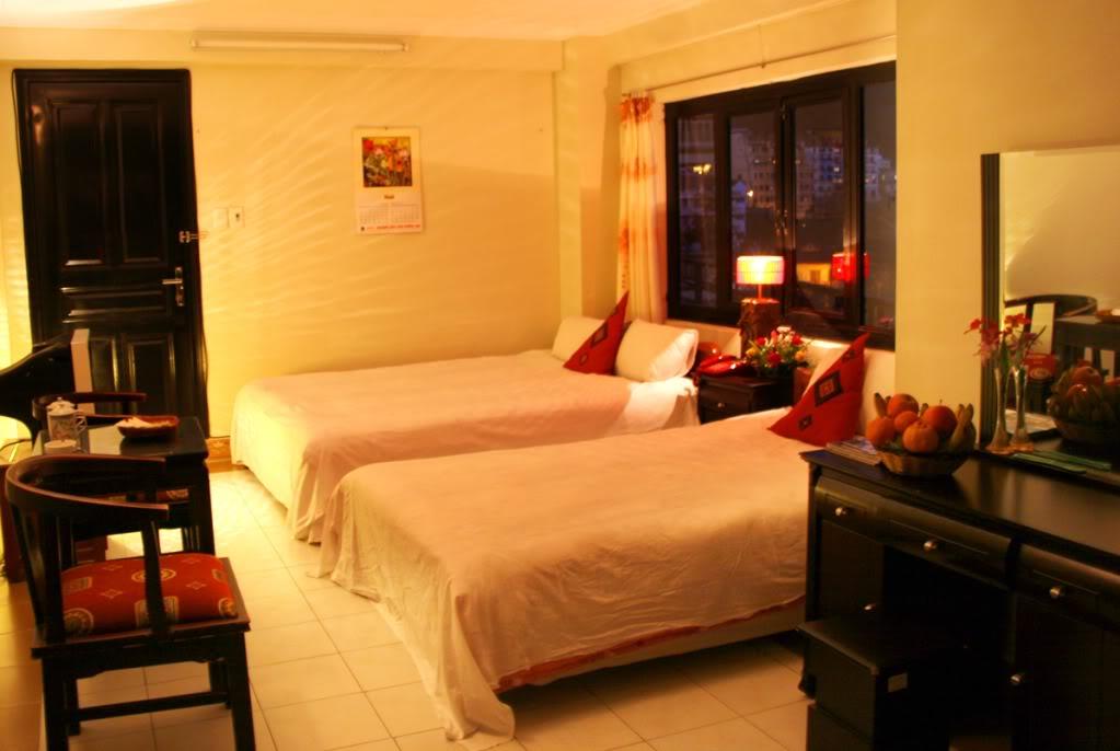 Khách sạn Emotion Sapa (Hội An Hotel)