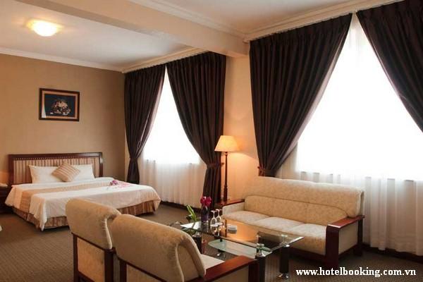 Khách sạn Suối Mơ ( Hạ Long Spring) Hạ Long